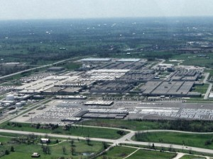 Toyota-Manufacturing-Plant-Kentucky