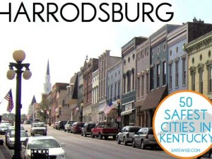 Harrodsburg-KY-50-Safest Cities-Places-To-Live-In-Kentucky